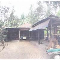 BPD Kbm: Sebidang tanah, SHM No.00996 luas 719 m², berikut bangunan di atasnya, terletak di Desa/Kec. Petanahan, Kebumen