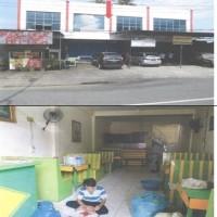 Bank Mandiri (1), T/B SHMNo.846 LT 375 m2 terletak di Kel. Kubu Marapalam, Kec. Padang Timur, Kota Padang