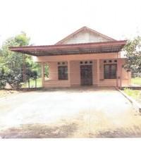 BPD Kbm: Sebidang tanah, SHM No.01125 luas 1.184 m², berikut bangunan di atasnya, terletak di Desa Adikarso, Kec/Kab. Kebumen