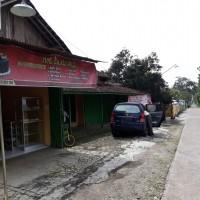 BRI Karanganyar: Tanah dan Bangunan SHM, LT 570m2 Desa Jatirejo Kec Jumapolo  Kab Karanganyar