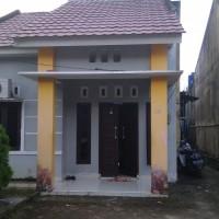 13. PT. Bank Mandiri (Persero) Tbk. CCR Palembang Melelang Sebidang tanah seluas105 m2 berikut bangunan SHM No. 00129  Kel Air Kepala Tujuh