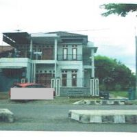 BPD Kbm: Sebidang tanah, SHM No.456 luas 143 m², berikut bangunan di atasnya, terletak di Desa Selang, Kec/Kab. Kebumen