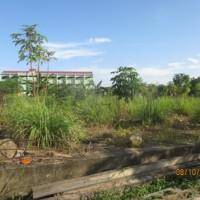 1. MANDIRI BONTANG I - Sebidang tanah SHM seluas 1.330 m2 di Jl. Selat Karimata (ex Jl. Pangeran Antasari), Kota Bontang