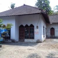 Sebidang tanah dan bangunan, SHM No. 2288, LT 505 M2, yang terletak di Desa Gembongan Kec. Ponggok Kabupaten Blitar