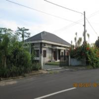 11. PT. Bank Mandiri (Persero) Tbk. CCR Palembang Melelang Sebidang tanah seluas m2 berikut bangunan SHM No.277 Kelurahan Pintu Air