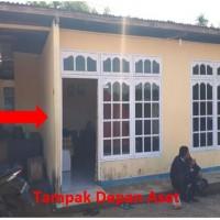 1 bidang tanah luas 174 m2 berikut rumah tinggal di Kelurahan Tanjung Ria, Kecamatan Jayapura Utara, Kota Jayapura