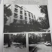 Bank Harda-3 (tiga) bidang tanah dijual dalam 1 (satu) paket