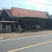 BPR Mandiri Dhanasejahtera - Sebidang tanah dan bangunan LT 335 m2 di Ds Ngale Kec Paron Kab Ngawi sesuai SHM No 337