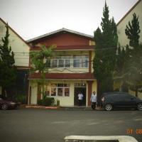 Pemkab Solok - 1 (satu) paket Bangunan Kantor (dijual untuk dibongkar)