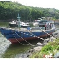 Kejari Karangasem (02-04) 1 (satu) unit kapal motor berikut mesin