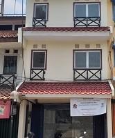 TIM KURATOR : Tanah berikut bangunan diatasnya terletak di Ruko BSD Kota Tangerang Selatan