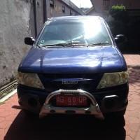 Satu unit Mobil merek Isuzu TBR541LM, tahun 2005, warna biru tua metalik, nopol AG 60 QP