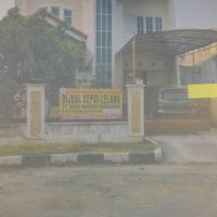 Bank Permata : Tanah seluas 200M2, sesuai SHM 1919/SM, di Kel. Sukamaju, Kec. Telukbetung Barat, Kota Bandar Lampung