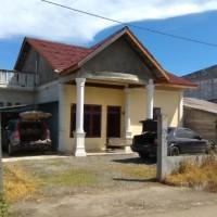 """""""BRI Takengon"""" Tanah seluas 294 M2 berikut bangunan rumah SHM No.202 di Desa Mongal, Kec. Bebesen, Kab. Aceh Tengah"""