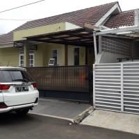 BANK DBS : Tanah berikut bangunan diatsnya terletak di Pamulang Timur, Kota Tangerang Selatan