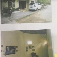 BRI T.Betung (1): Tanah berikut bangunan, SHM No 14056/S.I  luas tanah 349 M2, di Sukarame I