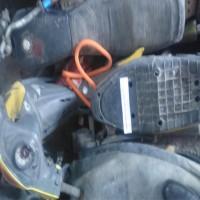 [KEJARI LABUHANBATU] 32. 1 (satu) Unit Honda Revo Warna Kuning  Tanpa Plat (tidak dilengkapi dengan STNK dan BPKB)