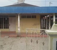 lelang HT PT. Bank BTPN MUR Area Kalsel-P.Raya Debitur a.n.Abdul Rahman