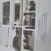 Tanah seluas 393 m2 + bangunan rumah, SHM No.00656 Jalan Kp.Paku Haji, RT.001 RW.004 No.65, Desa Tobat,Kec.Balaraja,Kab.Tangerang