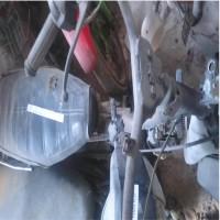 [KEJARI LABUHANBATU] 37.  1 (satu) Unit Sepeda Motor Merk Beijing Tanpa Plat (tidak dilengkapi dengan STNK dan BPKB)