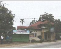 Mandiri lot 1,T/B Sesuai SHM No. 41, LT 670 M2 terletak di Nagari Koto Gadang Guguk, Kec. Gn Talang, Kab. Solok