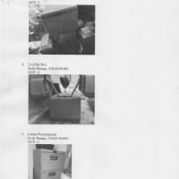 1 (satu) paket Peralatan dan Mesin (Inventaris)