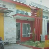 Sebidang tanah seluas 72 m2 berikut bangunan di Kel./Desa Wanajaya, kec. Cibitung, Kab. Bekasi, SHGB No. 14743