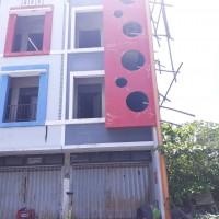 BRI Majene: Tanah seluas 111 M2, SHM No.239, berikut bangunan diatasnya terletak di Kel. Lembang, Kec. Banggae Timur, Kab. Majene
