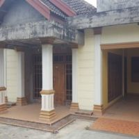 """""""BRI Takengon"""" Tanah seluas 278 M2 berikut bangunan rumah SHM No. 123 di Desa Blang Kolak II, Kec. Bebesen, Kab. Aceh Tengah"""