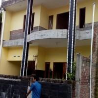 BRI Solo Baru; Sebidang tanah dan bangunan terletak di Kel.Semanggi, Kec.Pasar Kliwon, Kodya Surakarta  sesuai SHM No.7246 luas 150 m2