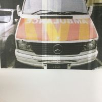 MITSUBHISI L 300 No. Pol 2220-VII Tahun 1992 (Tanpa BPKB)