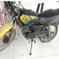 Pemda Muratara Lot 39: Sepeda Motor Merk Yamaha Tipe YT 115, Tahun 2004, Nopol BG 5280 GZ