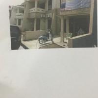 BRI T. Betung (2): Tanah luas 72 m2 berikut bangunan ,  SHM No.87di Jl. Sutan Badaruddin Gang Dahlia No.8, Gunung Agung, Bandarlampung