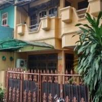 BTN KARAWACI: Tanah dan Bangunan di Perumahan Dasana Indah, Bojongnangka, Legok, Kab. Tangerang