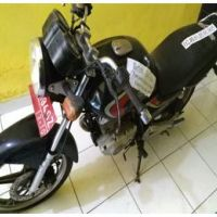 Pemda Muratara Lot 41: Sepeda Motor Merk Suzuki Type Thunder 125, Tahun 2005, Nopol BG 3194 GZ