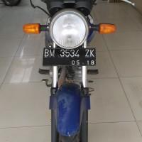 BPR Sarimadu: l. 1 (satu) unit Kendaraan Roda 2 (dua) Honda Mega Pro GL 160 D, Tahun 2008, Nomor Polisi BM 3534 ZK
