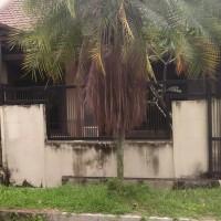 CIMB, Tanah dan Bangunan SHM No. 4106 LT.78 M2, di Kel.Rengas Pulau, Kec. Medan Marelan, Kota Medan