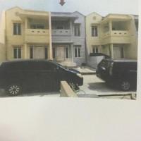 BRI T.Betung (3): Tanah luas 72 m2 berikut bangunan SHM No.159  di Jl. Sutan Badaruddin Gang Dahlia No.2, Gunung Agung, Bandarlampung