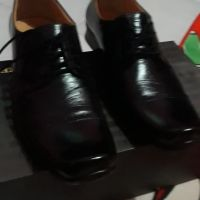 1 (Satu) pasang sepatu Panthovel RUSLAN