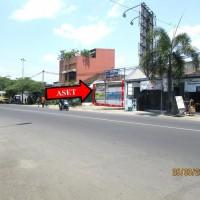 PT. Bank Mandiri; Sebidang tanah seluas ± 218 m2 berikut bangunan sesuai SHM No.3943 di Desa/Kel.Pajang, Kec.Laweyan, Kota Surakarta
