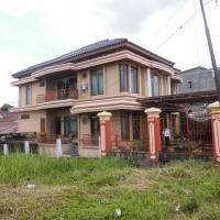 1. BRI Syariah melelang Sebidang tanah Luas 1.419 M2 di Jl.Lintas Jambi Muara Bulian, Jambi
