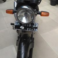 BPR Sarimadu: n. 1 (satu) unit Kendaraan Roda 2 (dua) Honda Mega Pro GL 160 D, Tahun 2007, Nomor Polisi BM 6978 ZB