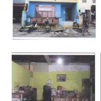 Tanah seluas 96 m2 berikut bangunan diatasnya SHM 20277, di Kel. Pandang, Kec. Panakkukang, Makassar.  (Bank Panin)