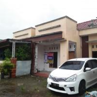 CIMB, Tanah dan Bangunan SHM No. 1164 LT.74 m2 di Desa Paya Geli,Kec. Sunggal, Kab.Deli Serdang