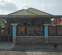 Lelang HT PT.BRI (Persero) Tbk. Kantor Cabang Kuala Kapuas Debitur Mariana SHM No.3042 Tgl Maret 2007