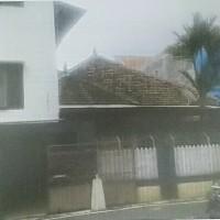 BPR Lestari Jatim - Sebidang tanah & bangunan SHM No. 273 luas 240 M2 terletak di Ds./Kel. Merjosari Kec. Lowokwaru Kota Malang