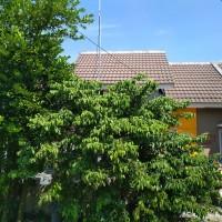 Sebidang tanah luas 118 m2 dan bangunan SHM No.204 di Perum Krian Sejahtera Indah Regency C18 No.01 Krian, Sidoarjo(BTN)