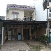 BPR INTIDANA: Tanah dan Bangunan di Perumahan Bukit Serpong Mas, Pakualam, Serpong, Kota Tangerang Selatan