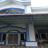 BRI Medan Gatot Subroto, Tanah luas 63 m2 & bangunan di  Kel. Helvetia Tengah,Kec.Medan Helvetia,Kota Medan