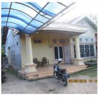 Tanah/bangunan  SHM No.00009/Bukit Tinggi,  luas  286 m²  di Desa Bukit Tinggi, Kec.Gantarang, Kab. Bulukumba (BRI Bulukumba)